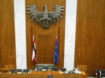 Nationalrat in Österreich