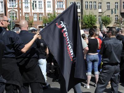 Neonazi-Vereinigung in Berlin verboten