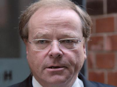 Entwicklungshilfeminister Dirk Niebel (FDP) wirft den Alliierten Heuchelei vor.