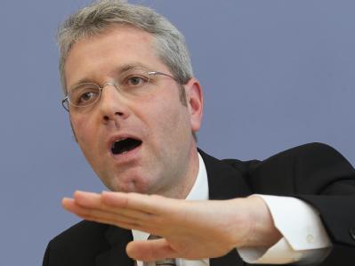 Bundesumweltminister Norbert Röttgen (CDU) stößt mit dem geplanten Energiekonzept auf Widerstand bei den Ländern.