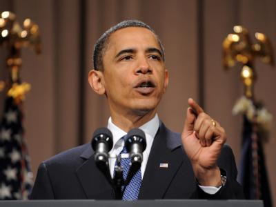 Die Finanzreform von Präsident Barack Obama ist in greifbare Nähe gerückt.