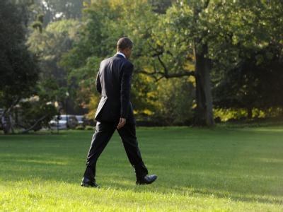 US-Päsident Barack Obama