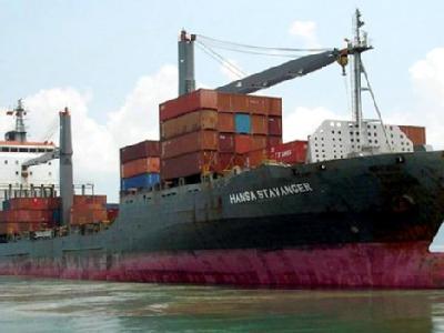 Der neue Kapitän der «Hansa Stavanger» setzt auf seine jahrelange Erfahrung bei der Abwehr von Piratenüberfällen.