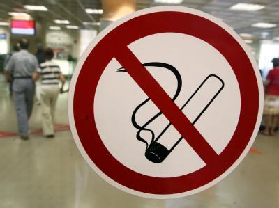 Rauchverbote