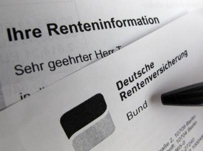 Renteninformation