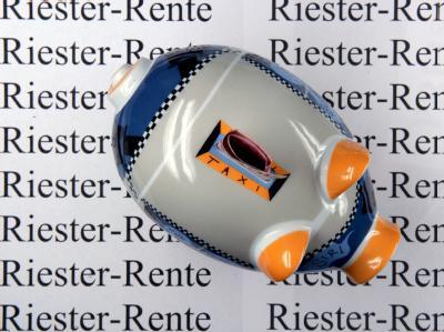 Einige Bestimmungen der deutschen «Riester-Rente» müssen geändert werden. (Symbol-Bild)