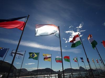 Vorbereitungen zur Rio+20-Konferenz