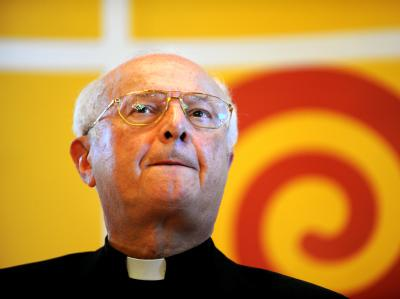 Erzbischof Zollitsch sprach sich gegen die Präimplantationsdiagnostik aus.