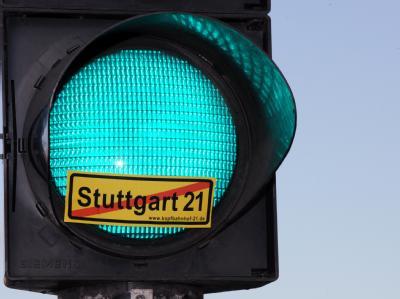 Das Land soll Stuttgart 21 jetzt aktiv unterstützen. Archivfoto: Bernd Weißbrod
