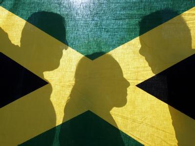 Die Jamaika-Koalition im Saarland ist nach einem Zeitungsbericht geplatzt. Foto: Frank Rumpenhorst/ Symbol