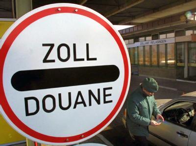 Schengen-Reform