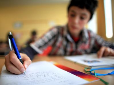 In Deutschland herrscht  ein deutliches Bildungsgefälle. Archivfoto: Julian Stratenschulte