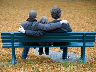 Sind gleichgeschlechtliche Partnerschaften rechtlich vergleichbar mit Ehen zwischen Mann und Frau? EU-Richter sagen Ja.