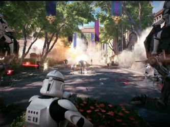 Star Wars Battlefront 2 im Test