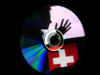 Der Kauf der Steuerdaten-CDs ist umstritten. (Illustration)