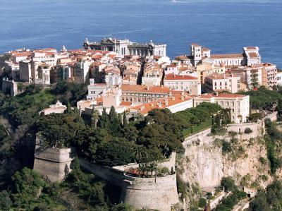 Steueroase Monaco: Steuerflucht wird in Deutschland schärfer bekämpft.