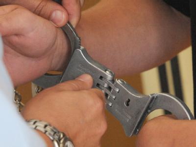 In Norwegen sind drei mutmaßliche Al-Kaida-Terroristen festgenommen worden (Symbolbild).