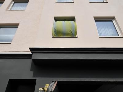 Wohnung in Düsseldorf