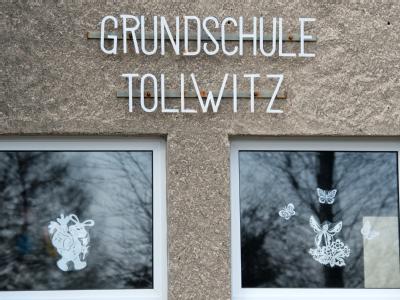 Grundschule Tollwitz