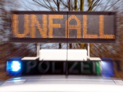 Auch bundesweit stieg die Zahl der schweren Unfälle. Foto: Carsten Rehder/Archiv