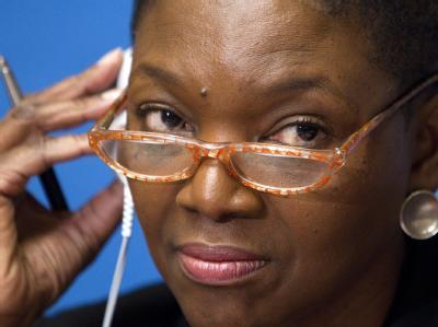 Valerie Amos