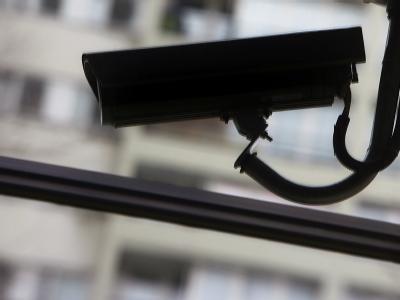 Dank Überwachungskameras wie dieser konnte ein Betrug in Rom aufgedeckt werden. Foto: Arno Burgi/Archiv