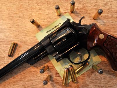 Die Bundesregierung hat nach dem Amoklauf von Winnenden ein schärferes Waffenrecht beschlossen.
