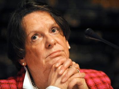 Hamburgs Kultursenatorin Karin von Welck (63, parteilos) war in den vergangenen Monaten wegen Etatproblemen unter Druck geraten.