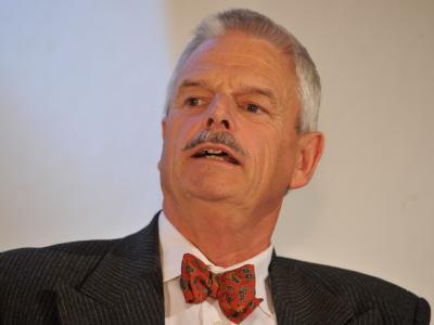 Der Bankenexperte Wolfgang Gerke bezweifelt den Erfolg der Rettungsaktion für Griechenland. Foto: Frank Leonhardt