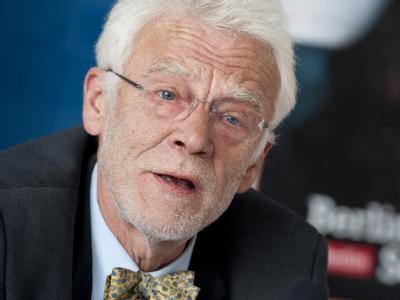 Berliner Senator Jürgen Zöllner