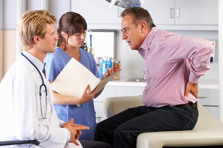 Abklärungspauschale: Echter Notfall oder Fall für den Hausarzt