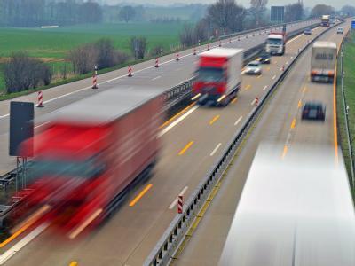 Lärmschutz an Autobahnen