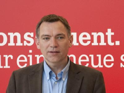 Die Linke fordert die zwingende Zustimmung des Bundestags für mehr Auslandseinsätze. (Archiv)