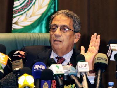 Amr Mussa