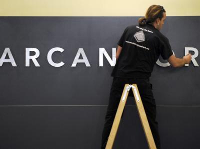Wie lange wird es Arcandor noch geben? Der Konzern ist insolvent.