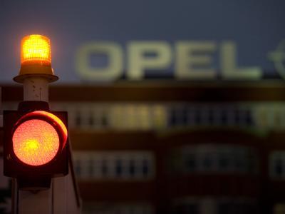 Fall Opel: Die EU-Kommission geht auf Kollisionskurs zur deutschen Politik.
