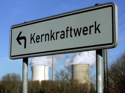 In Sachen Verlängerung der Atom-Laufzeiten gibt es noch keinen Durchbruch.