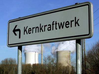 Bei den längeren Laufzeiten für sichere Atomkraftwerke hat es eine Einigung gegeben. (Symbolbild)