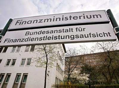 Die Bundesanstalt für Finanzdienstleistungsaufsicht (BaFin) in Bonn (Archivbild).