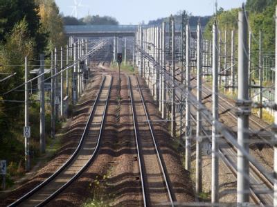 Berliner Bahnstrecke