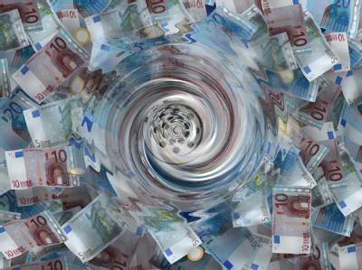 Größter Streitpunkt der künftigen Koalitionäre: Neuverschuldung und Finanzierung.