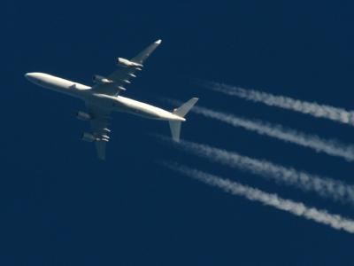 Flug in die Freiheit: Die Oppositionellen reisen in zwei Flugzeugen und werden von rund 50 Familienangehörigen begleitet (Archiv- und Symbolbild).
