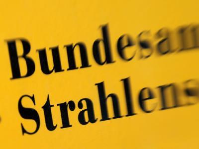 Das Bundesamt für Strahlenschutz gibt für Deutschland Entwarnung.