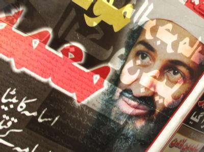 Al Kaida hat nach Berichten von US-Sendern den Tod ihres Führers Osama bin Laden auf mehreren Islamisten-Webseiten bestätigt.