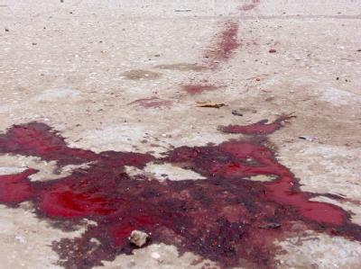 Bei zwei Anschlägen in Afghanistan starben am Samstag 16 Menschen.