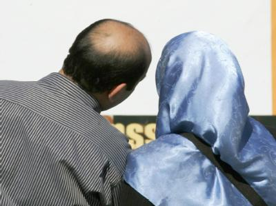 In Deutschland leben rund vier Millionen Muslime. Foto: Soeren Stache