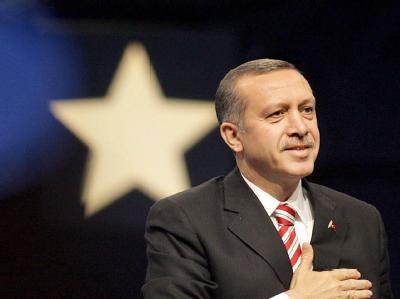 «Sie haben der Welt wieder einmal mehr gezeigt, wie gut sie morden können.» - Der türkische Ministerpräsident Recep Tayyip Erdogan am 1. Juni zu einer israelischen Kommandoaktion gegen die Gaza-Solidaritätsflotte (Archivbild)
