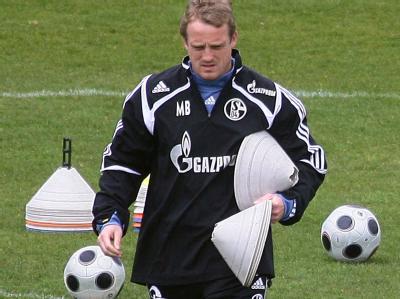 Michael Büskens war zweimal Schalke-Trainer. (Archivbild)