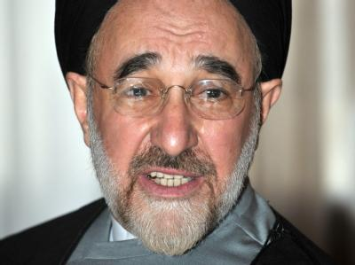 Der iranische Ex-Präsident Mohamed Chatami fordert ein Referendum über die Rechtmäßigkeit der Wiederwahl von Präsident Mahmud Ahmadinedschad. (Archivbild)
