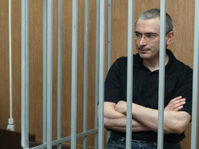 Die Klage von Michail Chodorkowski ist abgewiesen worden.